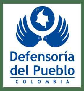 Escudo de la DEFENSORIA NACIONAL DEL PUEBLO