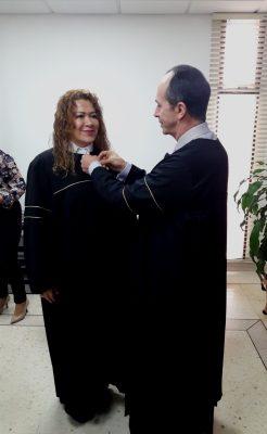 9. Mag. Amanda Sánchez