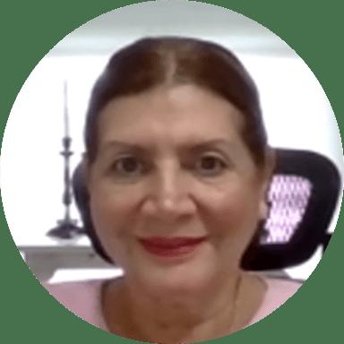 MARIA INES<br>BLANCO TURIZO