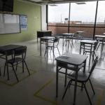 Alternancia y política educativa