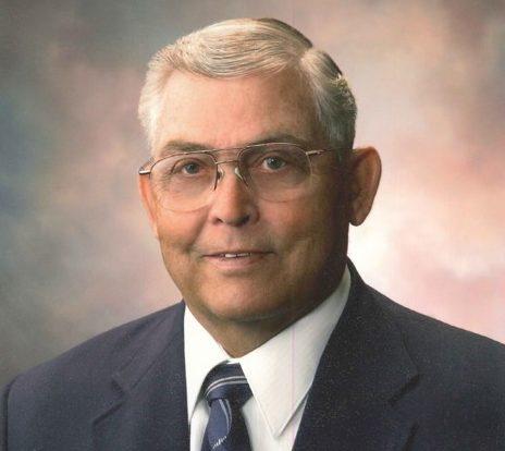 Barry Henderson