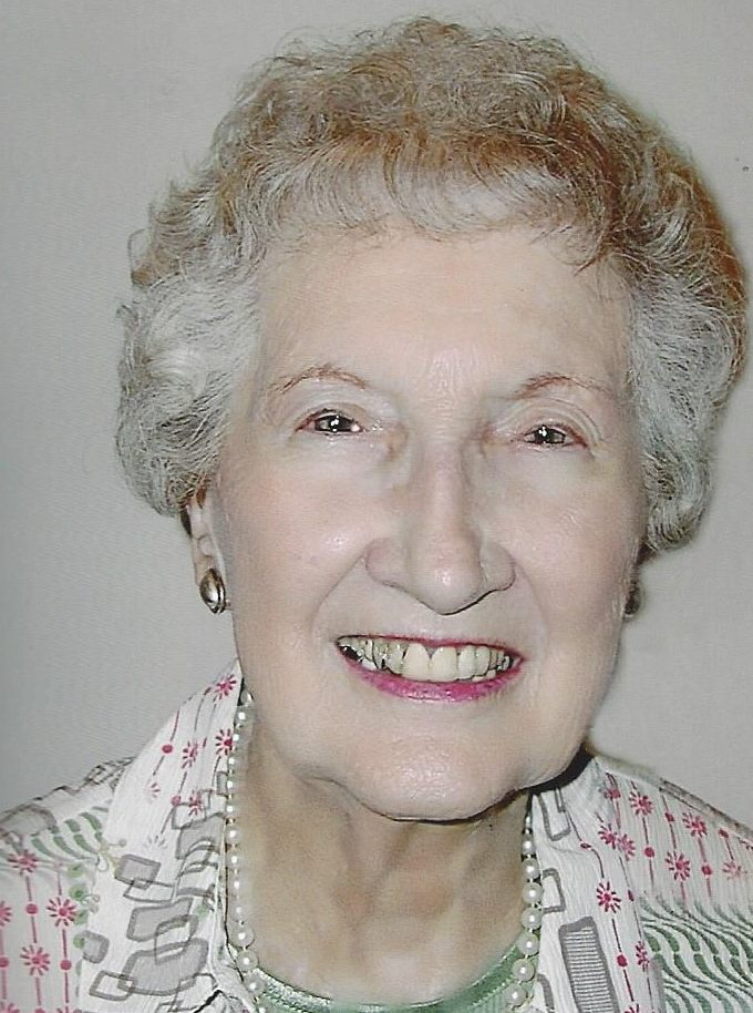 Rosalie Lowrie