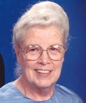 Dorothy G. Smith