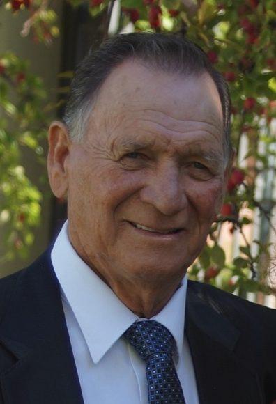 Harl Peterson
