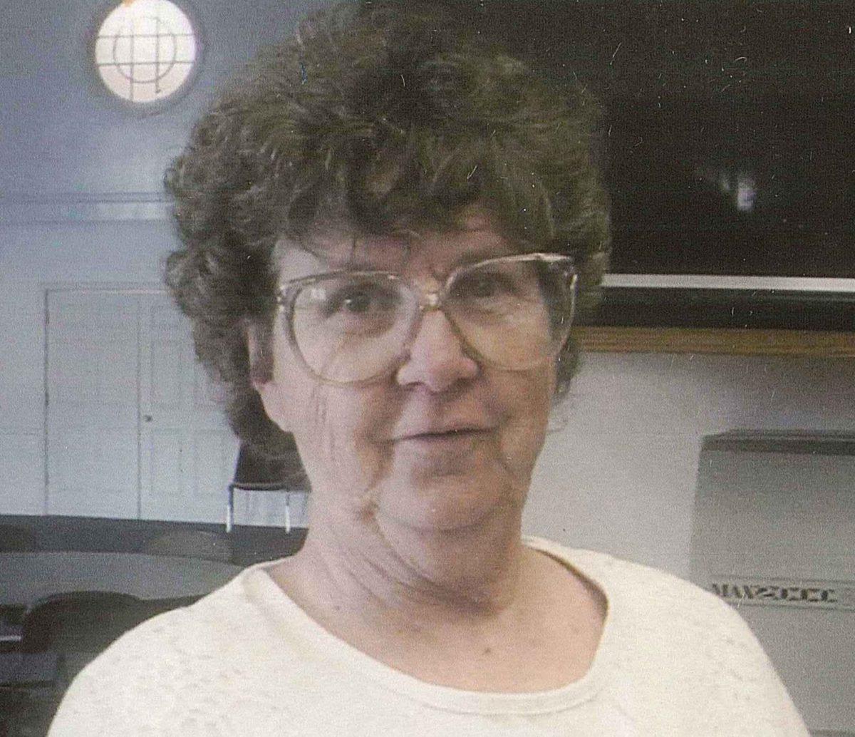 Beverly Francis Kaler