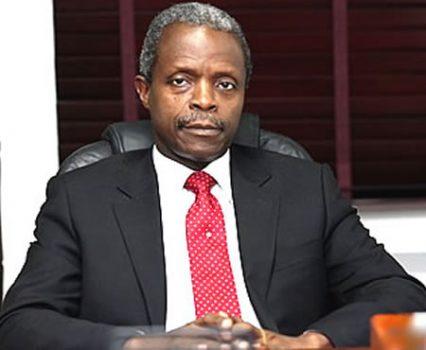 Yemi Osinbajo - Vice president of Nigeria