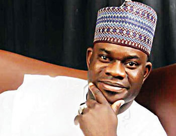 Kogi: Bello's commissioner resigns