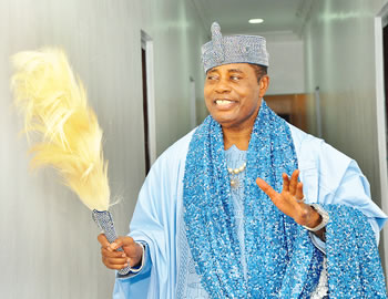 Ugbos, not Igbos, are original owners of Ife —Olugbo-in-Council