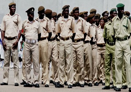 Crisis hits customs headquarters over leak of sacked officers' names