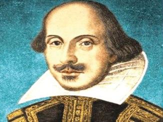 •Shakespeare