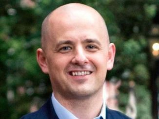 Independent candidate McMullin