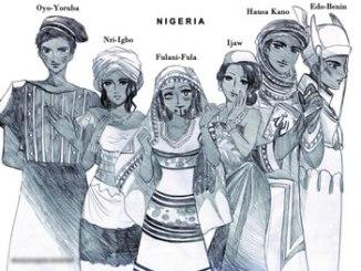 Nigeria-arts