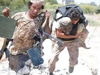 Sirte-shooting