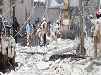 Syria-chlorine-gas