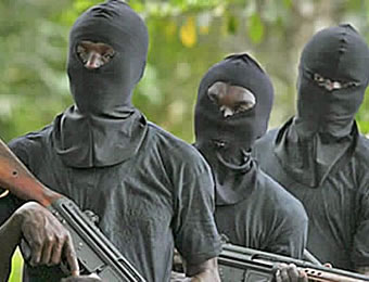 Robbers shoot army officer in Ibadan