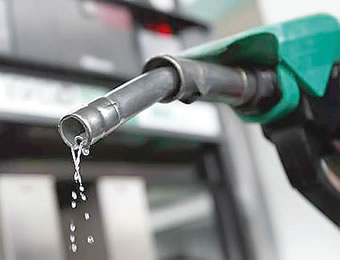 Fayose, fuel marketers meeting in Osogbo