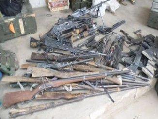gun-factory-benue
