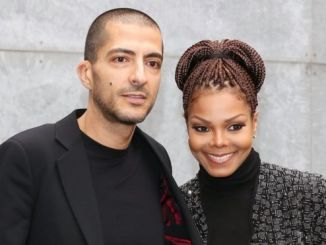 Singer Janet Jackson and husband, Wissam Al Mana, are expecting their first child. PHOTO: GETTYIMAGES
