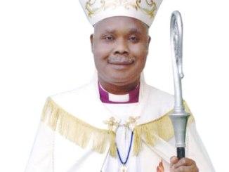 Most Rev M. O. Fape