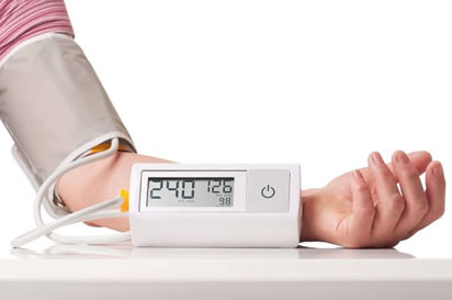 High Blood Pressure: New Alternative Therapy That Cures High Blood Pressure.