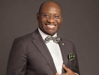 Mr Ifie Sekibo