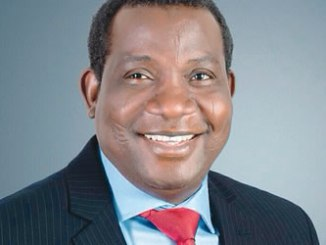 Plateau State gov, Simeon Lalong