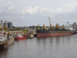 warri-port