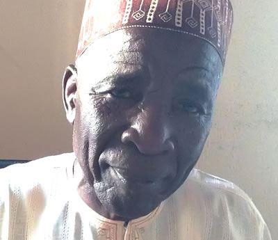 Under Buhari, people are just stealing left, right and centre —Buba Galadima
