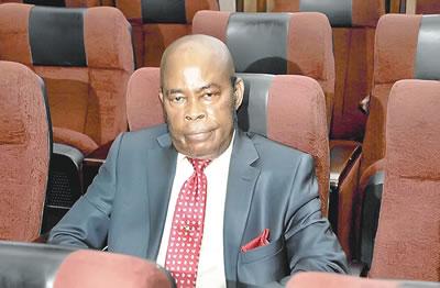 Nigerian Govt arraigns Supreme Court judge for false asset declaration