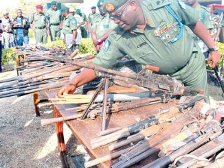 the-weapons-seized-from-criminal-in-kaduna