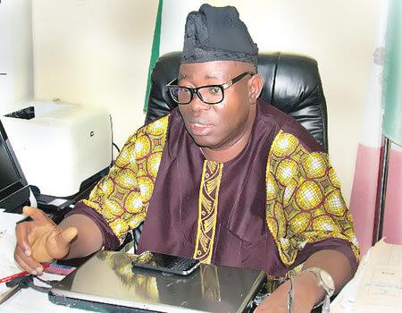 Dr Ebegba