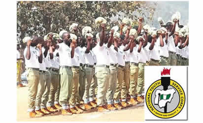 Oyo NYSC coordinator charges, Remain resilient and ready to serve, NYSC members pass, NYSC, EFCC, Corps members, allowances, June, postpone