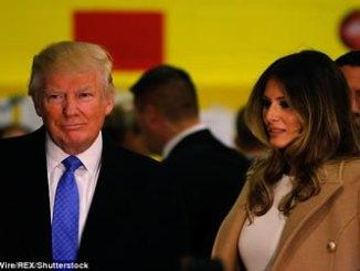 trump-wife