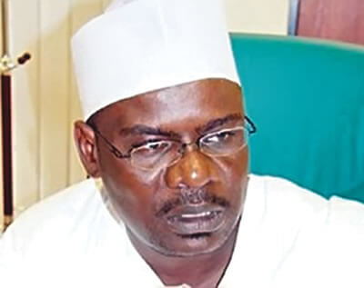 Boko Haram: Senator Ndume, Court grants Senator Ndume