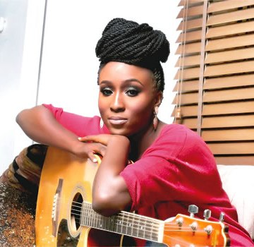 Marriage is not slowing me down —Aramide