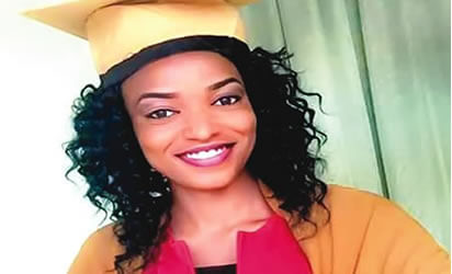 Late Corps member Ifedolapo died of kidney infection — NYSC