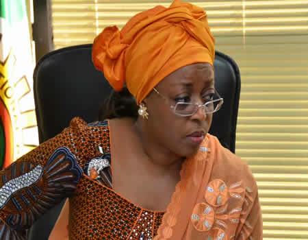 Court orders permanent forfeiture of $153m 'linked to Diezani'