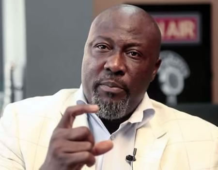 Dino Melaye reacts to ABU graduation report