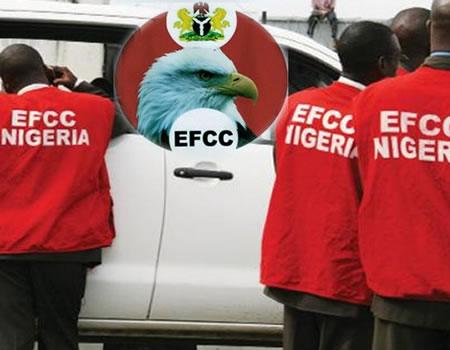 EFCC: Ondo lawmakers, Adeherself, Magu, Sagay, Malami, activistsocial media influencer, bail, court, corruption allegations, EFCC, Obasa, EFCC, general, salary