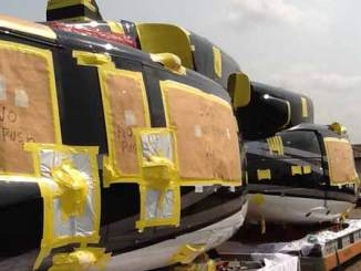 customs seizes helicopters