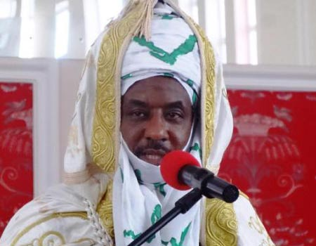 Borno women react to Sanusi's 'one-wife-for-the-poor' proposal