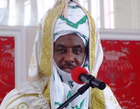 Emir of Kano Sanusi