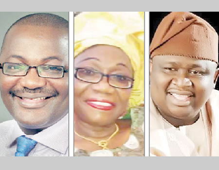 Ogun West's eye on 2019