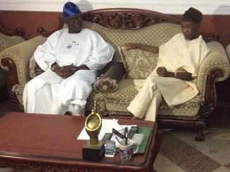 WAEC and Osun state gove - Rauf Aregbesola