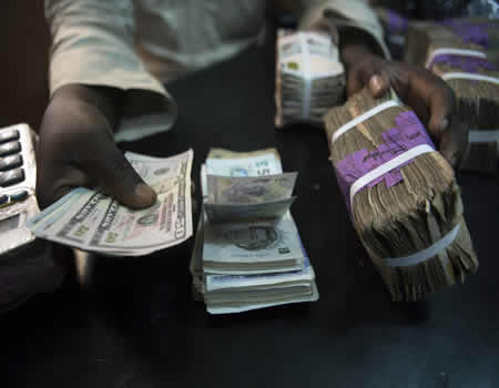 Dollar set for another crash as CBN releases fresh $180m