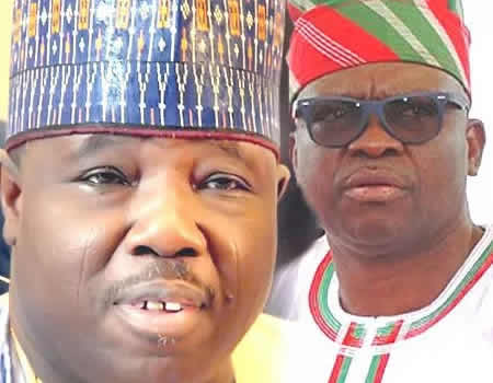 Sheriff begs PDP governors to accept him
