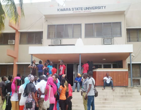 No increase in school fees ― KWASU Management