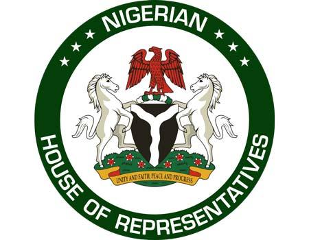 seal of house of representatives