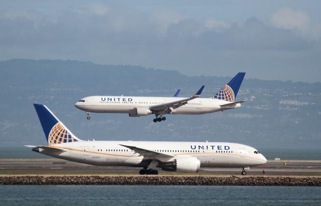 airline business, United Airlines, US, United Airlines commences nonstop service to Accra