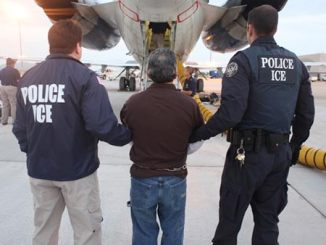 deportation from usa